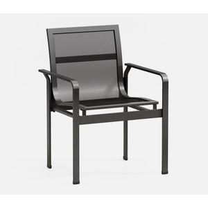 Elevate Mesh Cafe Chair (2 Pack) - Metal