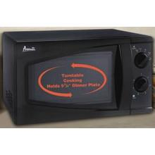 Model MO7090MB - Mechanical Microwave 0.7 CF Bl