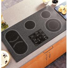 GE Profile Built-In CleanDesign Electric Cooktop