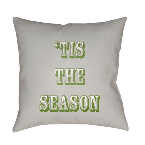 """Tis The Season II HDY-110 18"""" x 18"""""""
