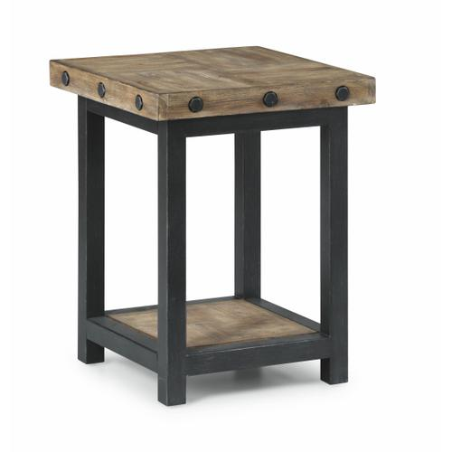 Gallery - Carpenter Chairside Table