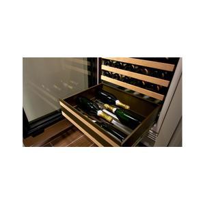 "24"" Wine Storage Bulk Storage Drawer"
