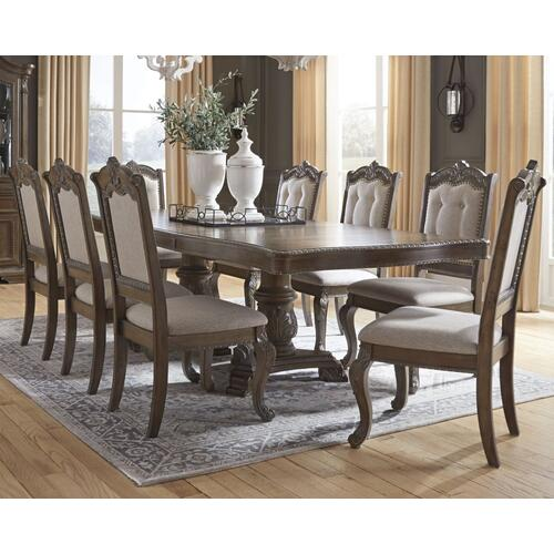 10-piece Dining Room Package