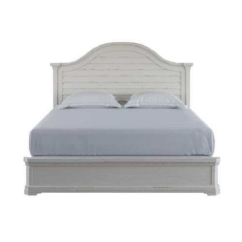 A.R.T. Furniture - Palisade QueenPanel Bed