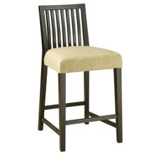 Model 24 Counter Stool Upholstered
