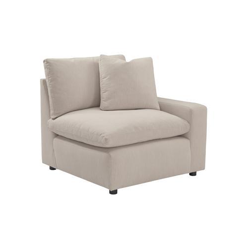 Signature Design By Ashley - Savesto Right-arm Facing Corner Chair