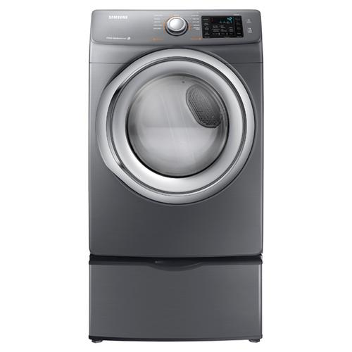 Open box Scracth and Dent DV5200 7.5 cu. ft. Electric Dryer (Platinum)