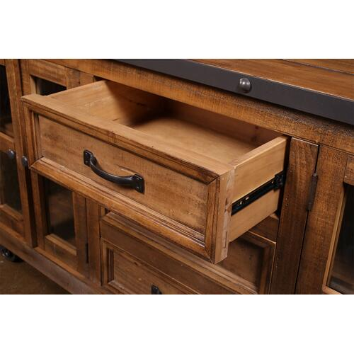 Sideboard - Rustic Collection
