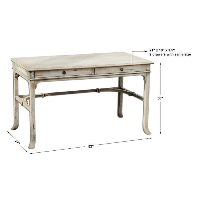 Uttermost - Bridgely Writing Desk