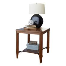 View Product - Tahoma Creek End Table