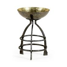 Product Image - Wrought Iron Candle Stand