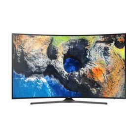 "55"" UHD 4K Curved Smart TV MU6500 Series 6"