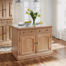 Cambridge Collection Kitchen Island