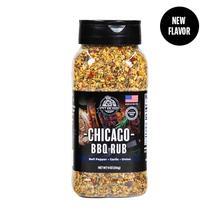 View Product - 9.0 oz Chicago BBQ Rub