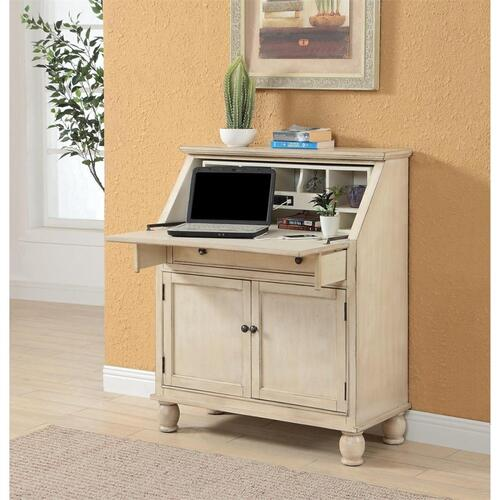 Power Outlet Desk