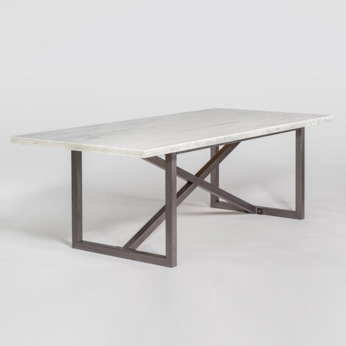 "Menlo Park 88"" Dining Table"