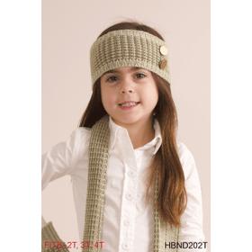 Watson Headband - Toddler (6 pc. ppk.)