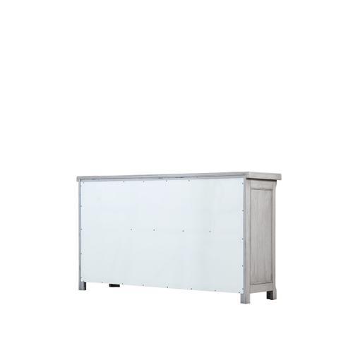 Emerald Home Furnishings - 7-drawer Dresser