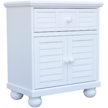 Beachfront Master Door Nightstand