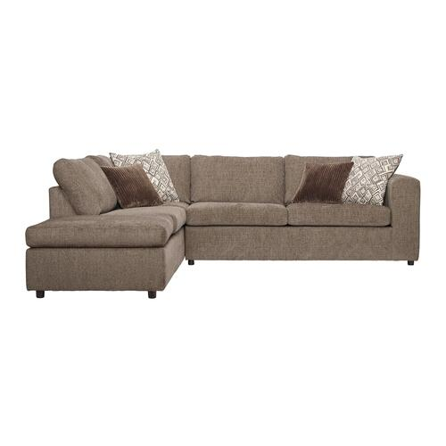 Gallery - 1100 2 Pc Sectional