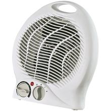 See Details - Portable Fan Heater with Thermostat