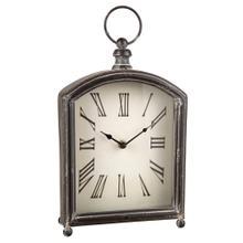 Ranch Table Clock