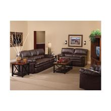 See Details - Bomber Chocolate Loveseat