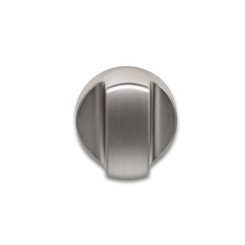 Var.Speed Knob,Stainless Steel