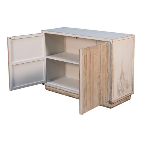 Stefano Two Doors Commode