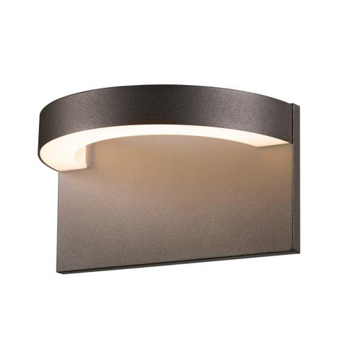 Sonneman - A Way of Light - Cusp LED Sconce [Color/Finish=Textured Bronze]