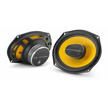 View Product - 6 x 9-inch (150 x 230 mm) 3-Way Coaxial Speaker System