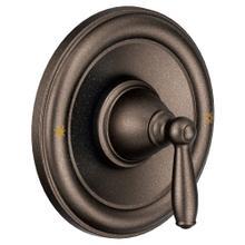 Brantford Oil rubbed bronze Posi-Temp ® valve trim