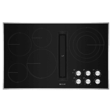 """SCRATCH AND DENT Euro-Style 36"""" JX3 Electric Downdraft Cooktop"""