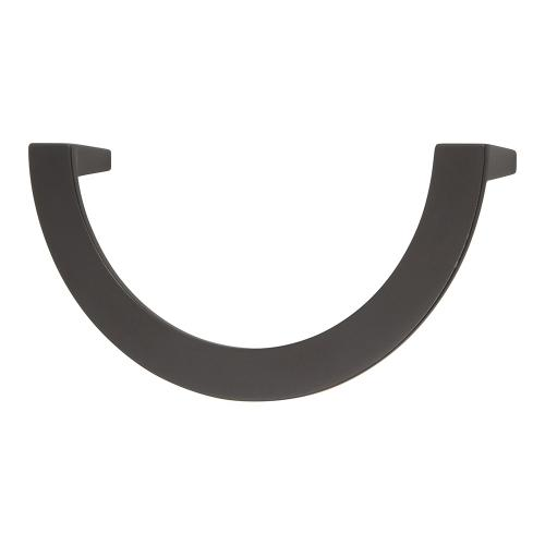 Roundabout Pull 5 1/16 Inch (c-c) - Modern Bronze