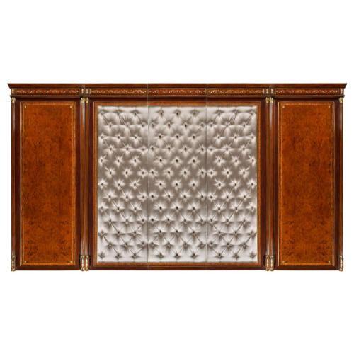 Upholstered Wall panel