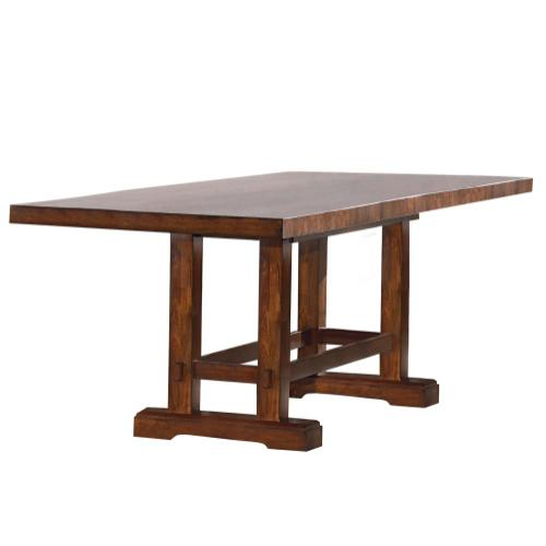 "Zappa 72-108-inch Counter Table w/ Two 18"" Leaves"