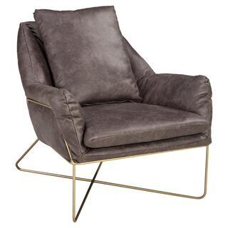 See Details - Crosshaven Accent Chair