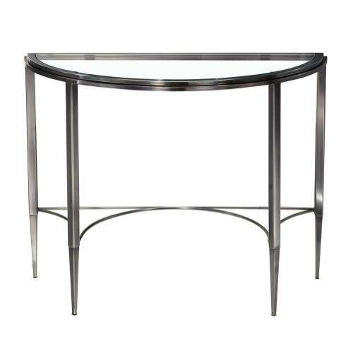 Sovereign Semi-Console Table