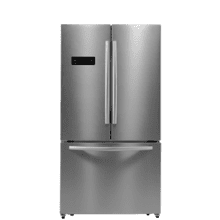 See Details - Full Size - 20.3 Cu. Ft. Counter-Depth French Door Refrigerator SUPPORT