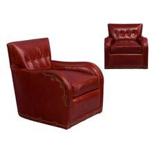 See Details - Natchez Swivel Chair
