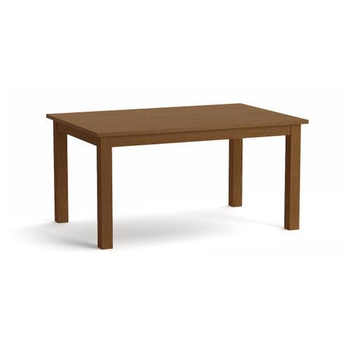 Bassett Furniture - Selwyn Oak Rectangle Dining Table
