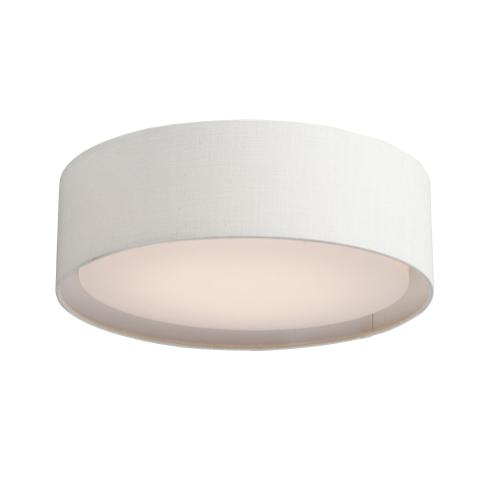 "Prime 20""W LED Flush Mount 120-277V"