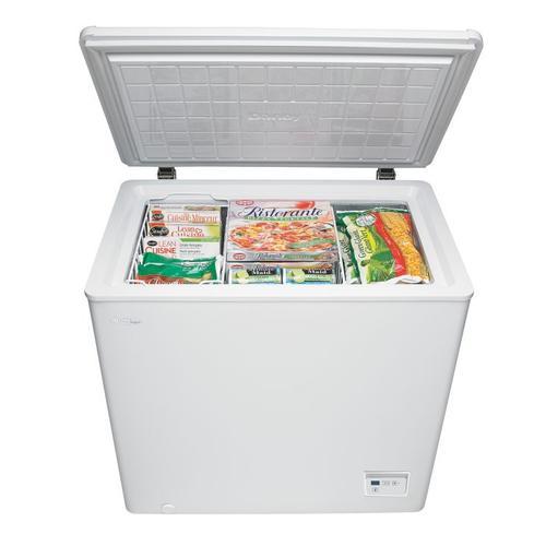 Danby 5.1 cu. ft. Chest Freezer