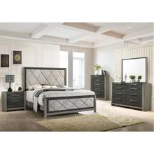 1071 Carter Bedroom Collection