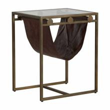 Zane Side Table