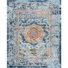 Jasmine - JSM4201 Multi-Color Rug