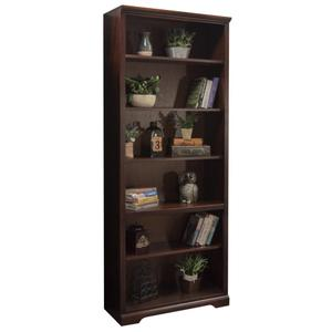 """Legends - Brentwood 84"""" Bookcase"""