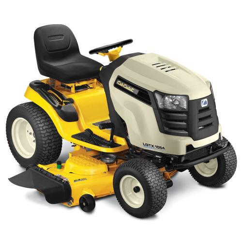 LGTX1054 Cub Cadet Riding Lawn Mower