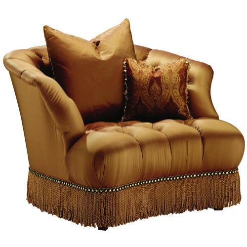 Marge Carson - Alexander Chair