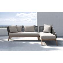 See Details - Netta Sectional Sofa